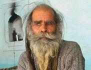 1974 óta nem mosakodott az indiai férfi