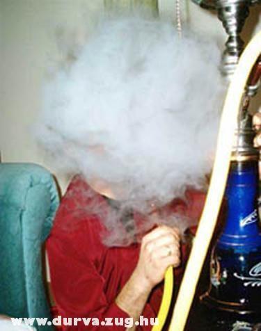 Füstfej
