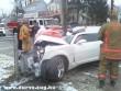 A luxusautó balesete