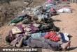 Halottak Palesztinában